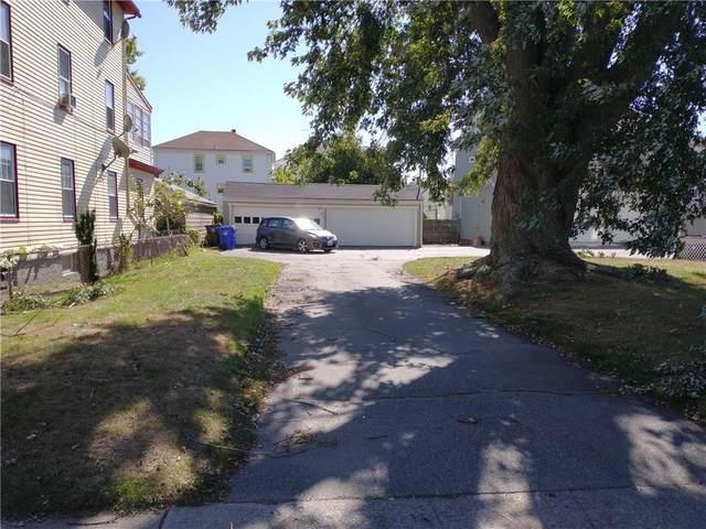 0 Cottage Street, Central Falls, RI 02863 (MLS #1267167) :: Edge Realty RI