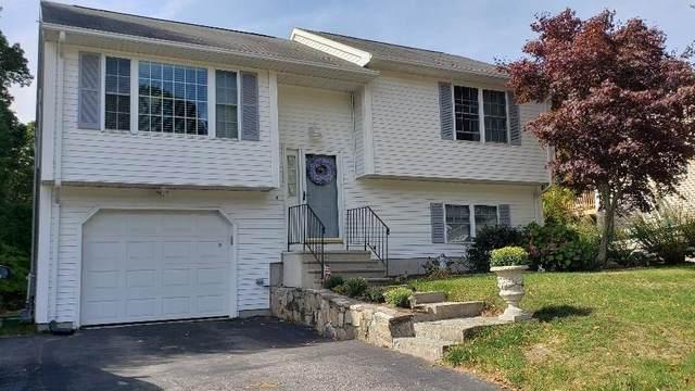 69 Red Maple Terrace, North Kingstown, RI 02852 (MLS #1267171) :: Onshore Realtors
