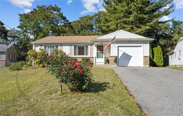 19 Plaza Drive, East Providence, RI 02915 (MLS #1267174) :: The Mercurio Group Real Estate