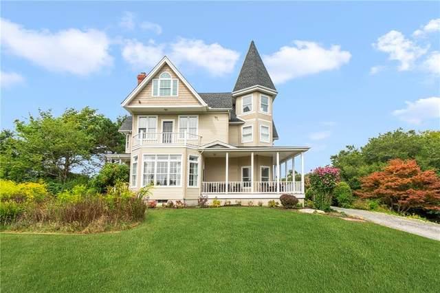 51 Sunset Boulevard, Narragansett, RI 02882 (MLS #1267186) :: The Mercurio Group Real Estate