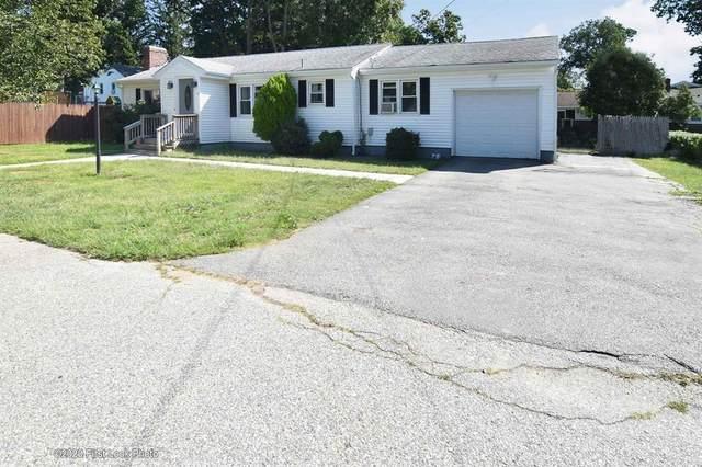 4 West Side Drive, Johnston, RI 02919 (MLS #1267208) :: The Mercurio Group Real Estate