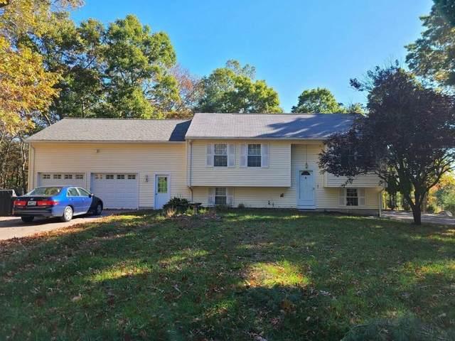 74 Doe Crossing Drive, Burrillville, RI 02895 (MLS #1267218) :: Spectrum Real Estate Consultants