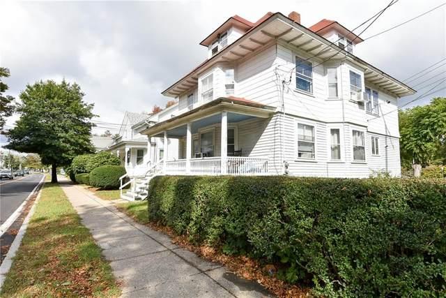 676 Main Street, Warren, RI 02885 (MLS #1267219) :: The Mercurio Group Real Estate