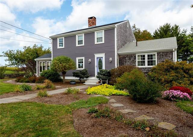 37 Baldwin Road, Portsmouth, RI 02871 (MLS #1267221) :: The Mercurio Group Real Estate