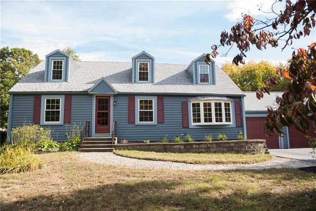 104 School Street, North Kingstown, RI 02852 (MLS #1267243) :: The Mercurio Group Real Estate