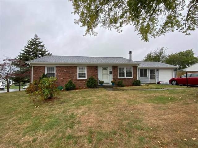 283 Brown Street, East Providence, RI 02914 (MLS #1267253) :: The Mercurio Group Real Estate