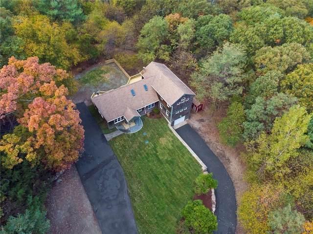 127 Bates Trail, West Greenwich, RI 02817 (MLS #1267260) :: Spectrum Real Estate Consultants