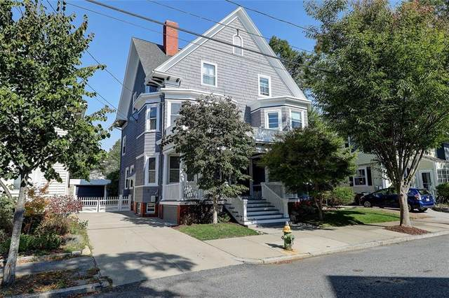 12 Rhode Island Avenue, East Side of Providence, RI 02906 (MLS #1267269) :: The Mercurio Group Real Estate