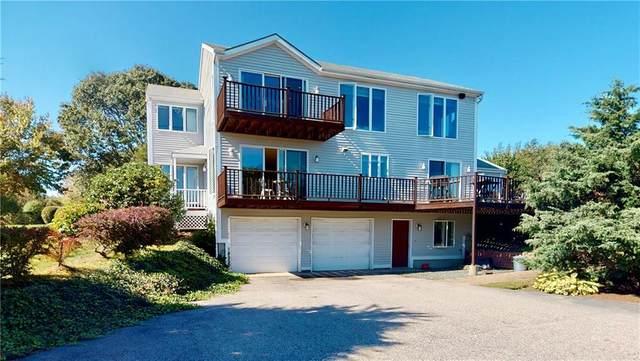42 Horizon Drive, Narragansett, RI 02874 (MLS #1267286) :: Edge Realty RI