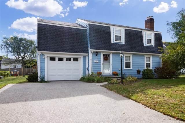 107 Cushman Avenue, East Providence, RI 02914 (MLS #1267292) :: The Mercurio Group Real Estate