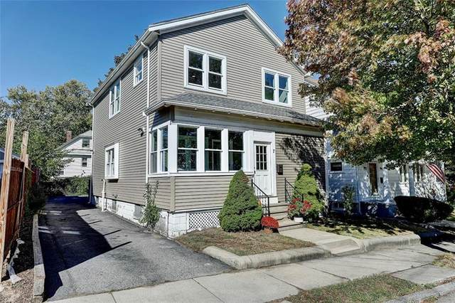 7 View Street, Providence, RI 02908 (MLS #1267295) :: The Martone Group