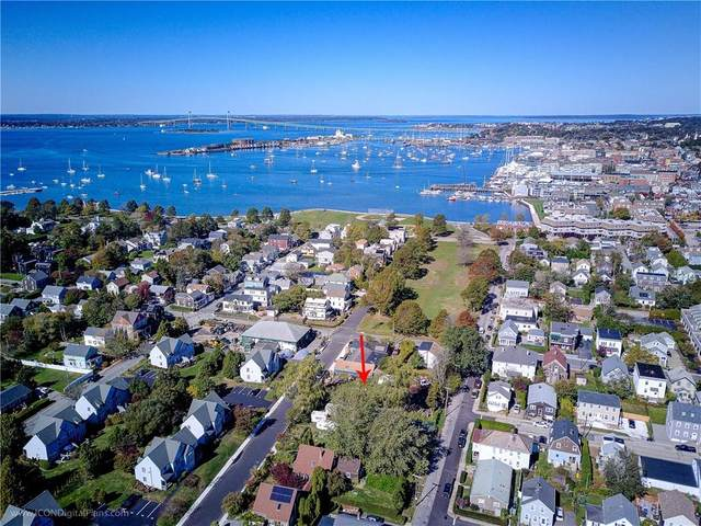51 Marchant Street, Newport, RI 02840 (MLS #1267299) :: The Seyboth Team