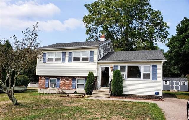 29 West Beach Street, Westerly, RI 02891 (MLS #1267305) :: The Mercurio Group Real Estate