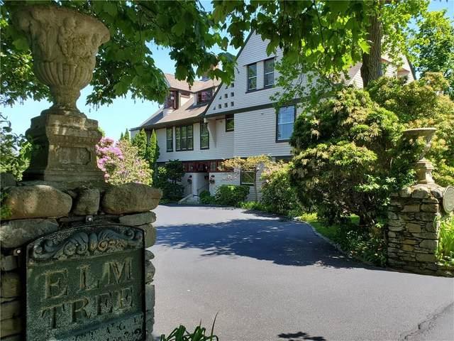 336 Gibbs Avenue, Newport, RI 02840 (MLS #1267318) :: The Martone Group