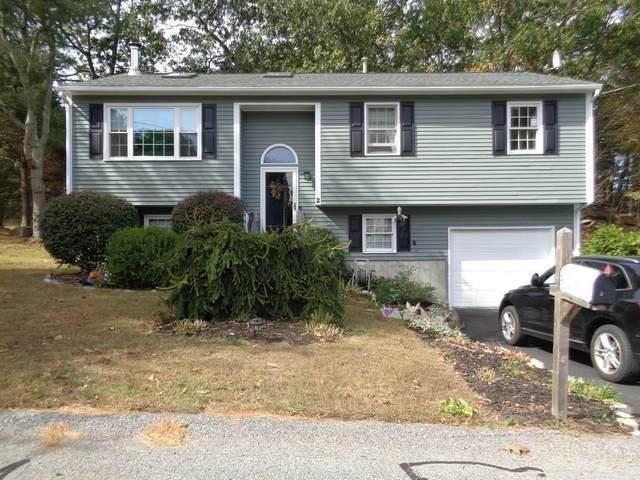 2 Beaver Creek Court, Cranston, RI 02921 (MLS #1267335) :: The Mercurio Group Real Estate