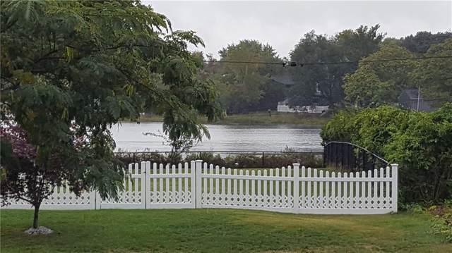 101 Old Mill Boulevard, Warwick, RI 02889 (MLS #1267369) :: revolv