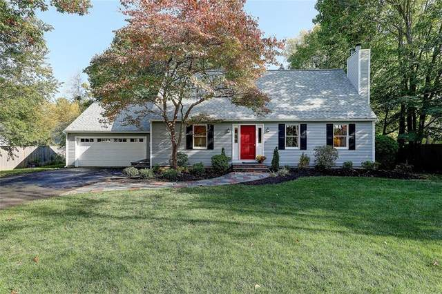 2 Tanglewood Drive, Barrington, RI 02806 (MLS #1267372) :: The Mercurio Group Real Estate