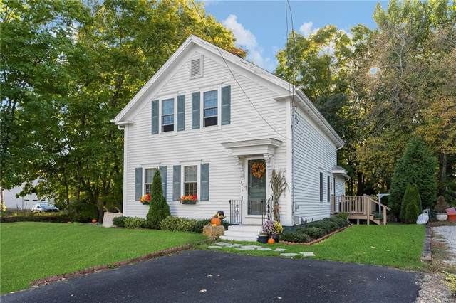 879 Tower Hill Road, North Kingstown, RI 02852 (MLS #1267374) :: Dave T Team @ RE/MAX Central