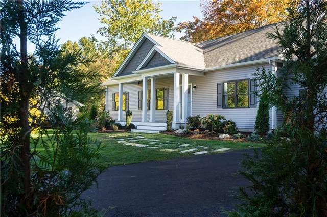 17 Applewood Road, Cranston, RI 02920 (MLS #1267457) :: The Mercurio Group Real Estate