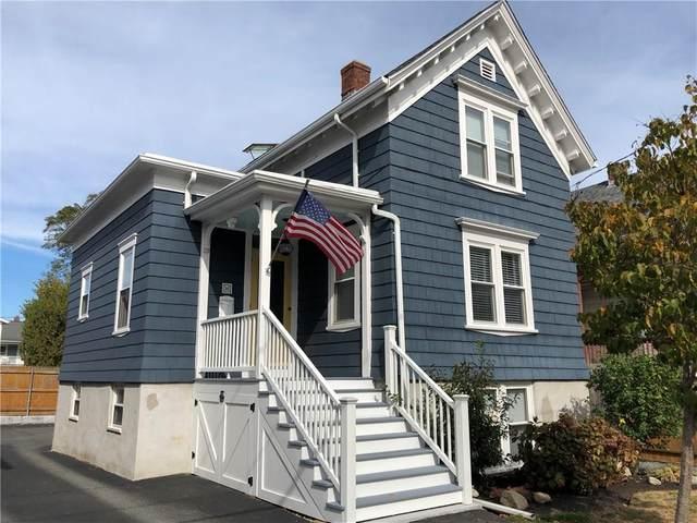 16 Hope Street, Warren, RI 02885 (MLS #1267461) :: The Mercurio Group Real Estate