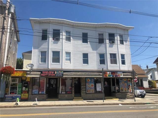 883 Dexter Street, Central Falls, RI 02863 (MLS #1267468) :: Edge Realty RI