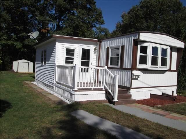 18 Krzak Road, North Kingstown, RI 02852 (MLS #1267469) :: Edge Realty RI