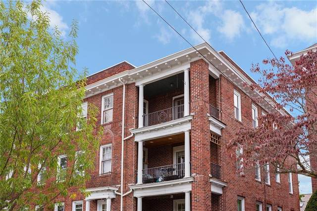 154 Irving Avenue 3C, East Side of Providence, RI 02906 (MLS #1267477) :: Dave T Team @ RE/MAX Central