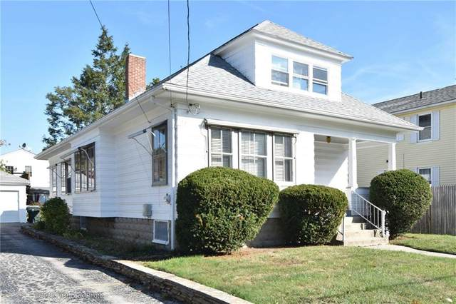 147 Dover Street, Providence, RI 02908 (MLS #1267485) :: The Mercurio Group Real Estate