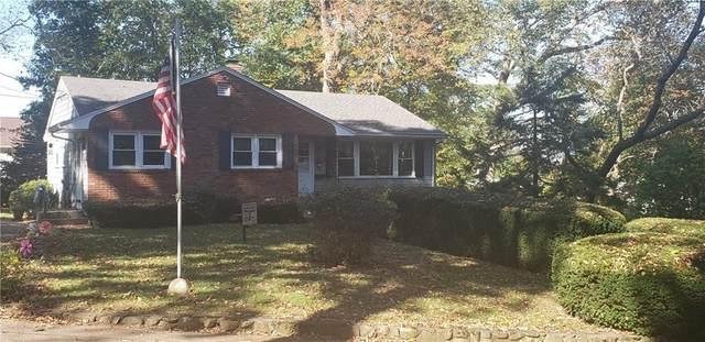 4 Arrow Drive, Westerly, RI 02891 (MLS #1267488) :: The Mercurio Group Real Estate