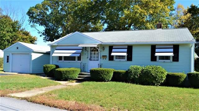 6 Sherwood Avenue, West Warwick, RI 02893 (MLS #1267490) :: The Mercurio Group Real Estate