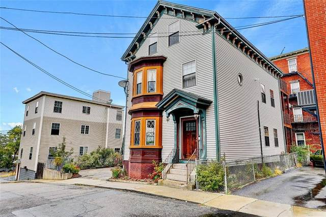 3 Ames Street #1, Providence, RI 02909 (MLS #1267512) :: The Mercurio Group Real Estate