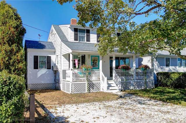 54 Narragansett Road, Portsmouth, RI 02871 (MLS #1267518) :: Welchman Real Estate Group