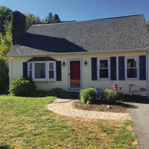 19 Shady Lea Road, North Kingstown, RI 02852 (MLS #1267568) :: Anytime Realty