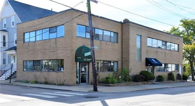 141 Wayland Avenue, Providence, RI 02906 (MLS #1267594) :: The Martone Group