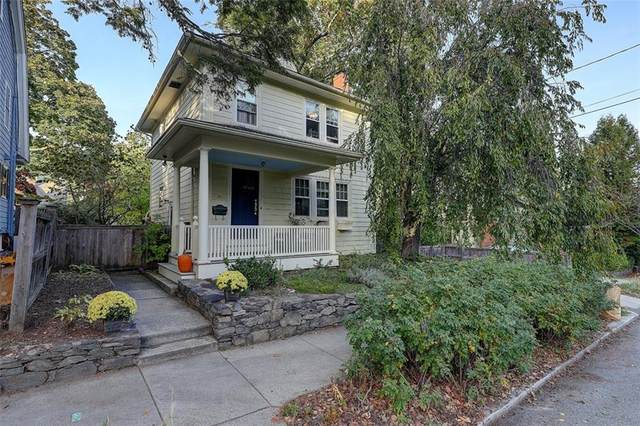 36 Methyl Street, East Side of Providence, RI 02906 (MLS #1267595) :: Dave T Team @ RE/MAX Central