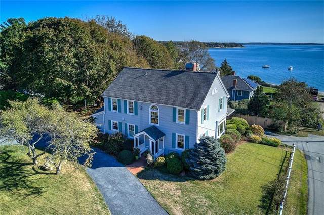 60 Bluff Road, Barrington, RI 02806 (MLS #1267602) :: Edge Realty RI