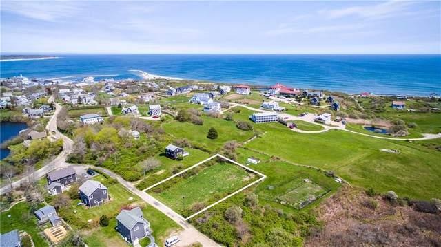 0 High View Lane, Block Island, RI 02807 (MLS #1267605) :: The Martone Group