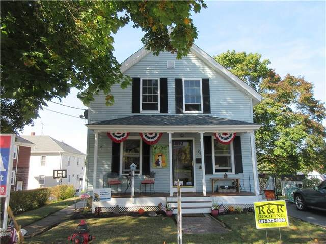 26 Dana Street, Woonsocket, RI 02895 (MLS #1267623) :: Edge Realty RI
