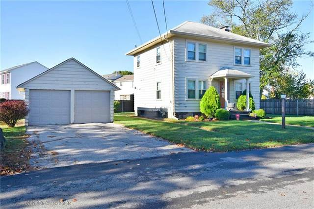 40 Greene Street, Warwick, RI 02886 (MLS #1267635) :: Edge Realty RI
