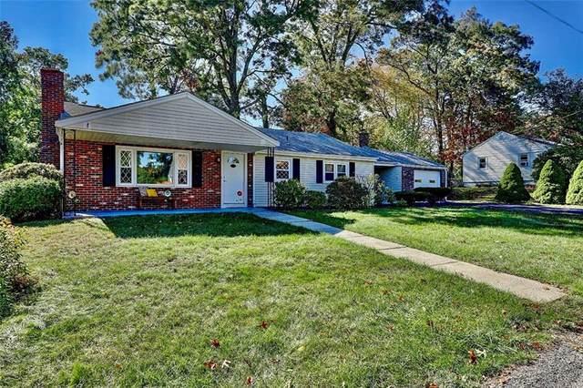 14 Hector Avenue, Cumberland, RI 02864 (MLS #1267653) :: The Mercurio Group Real Estate