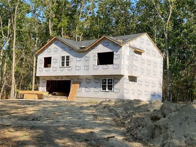 0 Stanley Mowry Road, Scituate, RI 02857 (MLS #1267660) :: The Mercurio Group Real Estate