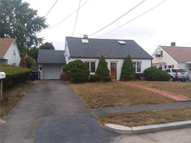 62 Nimitz Road, East Providence, RI 02916 (MLS #1267669) :: Onshore Realtors