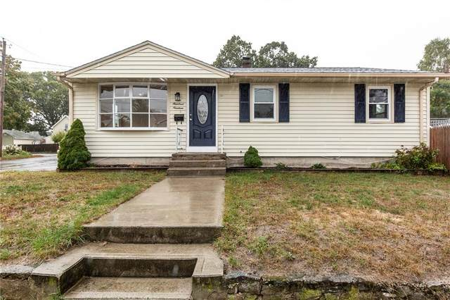 119 Worcester Avenue, East Providence, RI 02915 (MLS #1267690) :: The Mercurio Group Real Estate