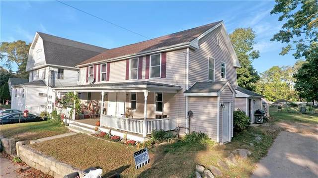 20 N Main Street, Westerly, RI 02808 (MLS #1267711) :: Dave T Team @ RE/MAX Central