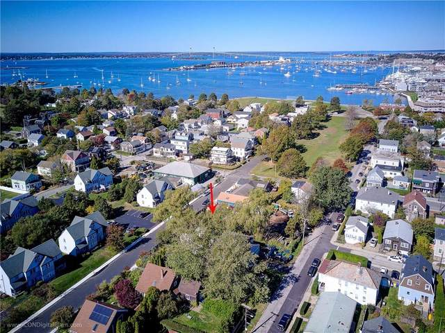 51 Marchant Street, Newport, RI 02840 (MLS #1267744) :: The Seyboth Team
