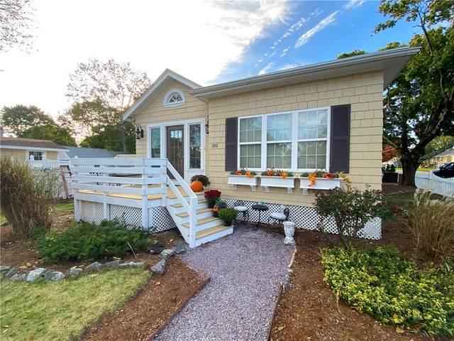 281 Longmeadow Avenue, Warwick, RI 02889 (MLS #1267756) :: Welchman Real Estate Group
