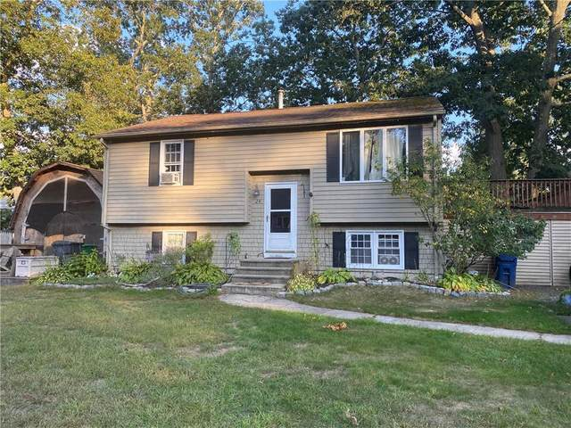 24 Arden Court, Warwick, RI 02889 (MLS #1267766) :: Anytime Realty