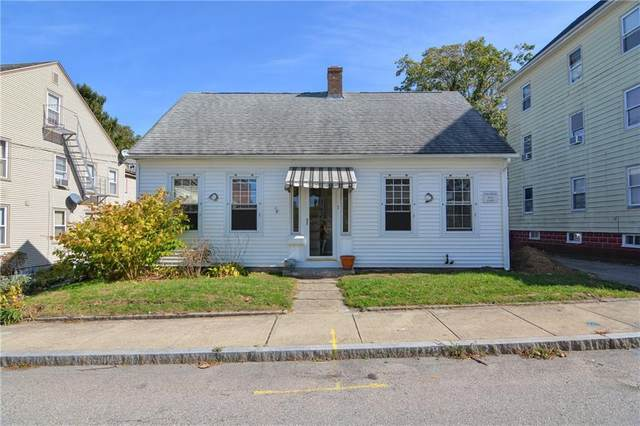 15 Barney Street, Warren, RI 02885 (MLS #1267778) :: The Seyboth Team