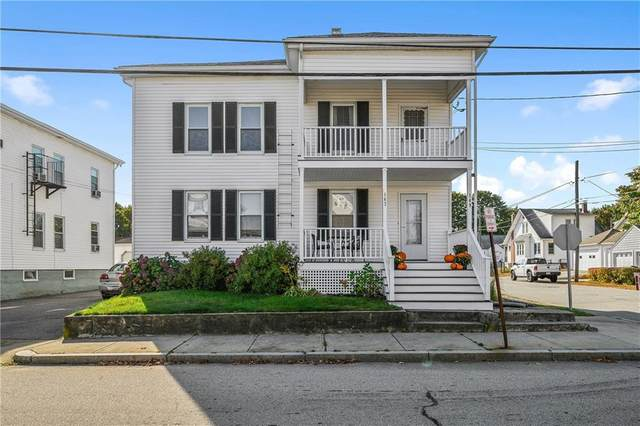 149 Carnation Street, Woonsocket, RI 02895 (MLS #1267781) :: Edge Realty RI