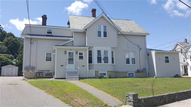 582 South Main Street, Woonsocket, RI 02895 (MLS #1267790) :: Edge Realty RI